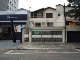 Título do anúncio: SOBRADÃO 200m² - AO LADO DA AVENIDA POMPÉIA!!!