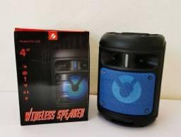 Título do anúncio: Promoção Caixa de som Bluetooth - Kts 1226