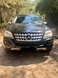 Título do anúncio: Mercedes-Benz Classe M