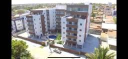 Apartamento em praia de Jacuma Conde