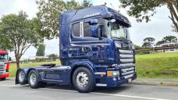 Scania Streamline R 440 6x2 Trucado 2015