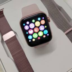 Título do anúncio: Smartwatch IWO 12 44mm