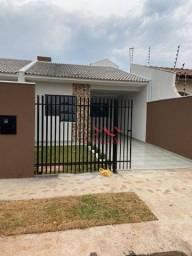 Título do anúncio: Casa com 3 dormitórios à venda, 80 m² por R$ 280.000,00 - Jardim Campos Elísios - Maringá/