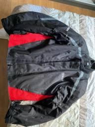 Jaqueta motociclista