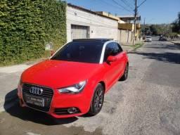 Título do anúncio: Audi A1 1.4 TFSI 122cv S-tronic 3p