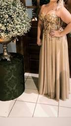 Vestido festa / Joana Julião