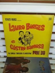 Lauro Borges E Castro Barbosa,Em Prk-30,De Renato Murce,Selo Equipe