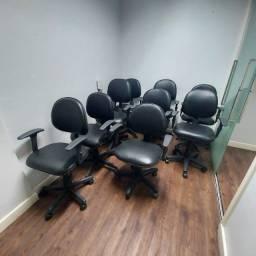 Título do anúncio: Cadeira Ergonomica NR17 Regulagem Giratória