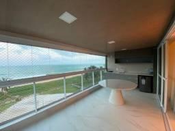 Título do anúncio: Apartamento com Vista para o mar, mobiliado, 224 m² - Guaxuma - Maceió -AL