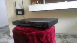 Título do anúncio: Pioneer DVD Player Modelo DV-363-k