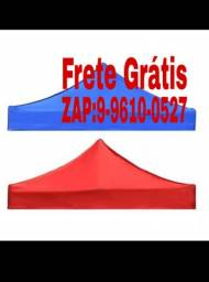 Título do anúncio: Lona para Tenda Sanfonada 2x2 / 3x3