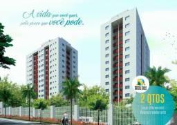 Título do anúncio: Apartamento com 2 dormitórios à venda em Belo Horizonte