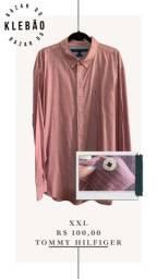 Camisas sociais manga longa