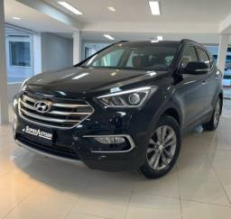Título do anúncio: Hyundai Santa Fe GLS 3.3