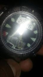 Relógio aqualang citizen