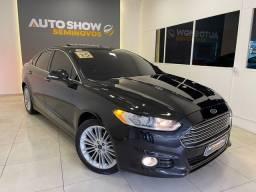 Título do anúncio: Ford Fusion 2.0 Titanium AWD GTDi 2015