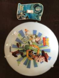 Luminária Toy Story