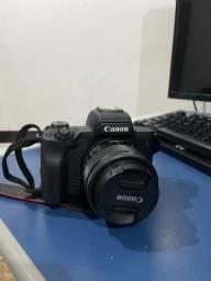 Título do anúncio: Canon m50