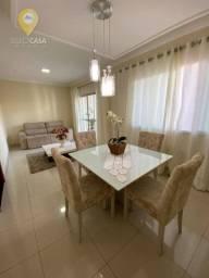 Excelente Casa Alto Padrão em Morada de Laranjeiras com 4 Quartos