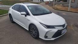 Título do anúncio: Corolla Altis Hybrid zerado