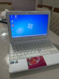 Título do anúncio: Netbook Acer Aspire One