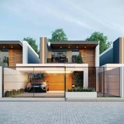 Título do anúncio: Casa com 3 dormitórios à venda, 191 m² por R$ 689.900 - Coité - Eusébio/Ceará