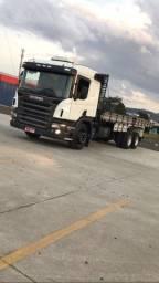 Scania P270 2011