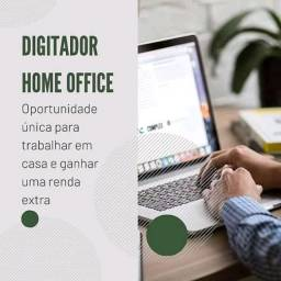 Título do anúncio: Trabalhe como Home office