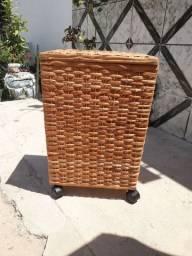somos fabricantes de cesta de vime