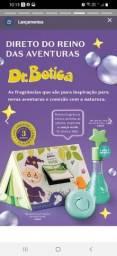Título do anúncio: Kit presente infantil Boticário.