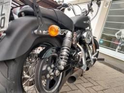Vendo Harley Davidson