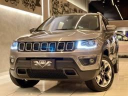 Título do anúncio: Jeep Compass - 2019/2020