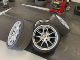 Pneus Pirelli P Zero DOT Vencido 265/35 R20 95Y // 235/35 R20 88Y
