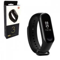 Relógio Smartwatch Xiaomi Mi Smart Band 3( Novo na caixa)