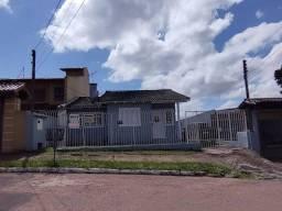 Casa 03 dormitórios, Bairro Petrópolis, Novo Hamburgo/RS