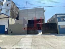 Título do anúncio: Galpão, Macuco, Santos, Cod: 205422