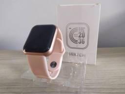 Smartwach D20 Relógio Inteligente Feminino - Lindo Relógio