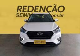 Título do anúncio: Hyundai Creta Pulse Plus 1.6 16V Flex Aut.