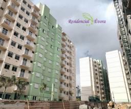 Título do anúncio: apartamento 2 quartos evora itapevi
