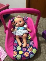 Título do anúncio: Bebê conforto para boneca