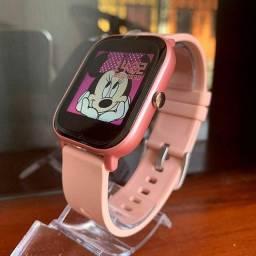 Smartwatch Original Colmi P8 fitness/ relógio inteligente (6x sem juros)