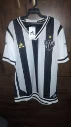 Camisa do atlético Mineiro