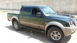 Mitsubishi l200 gls completa 4x4 valor 36.000 ano 2007 tel 996525739.tim 988777141oi zap - 2007