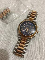 305c1204211 Relógio MICHAEL KORS - Prata e Rose Gold