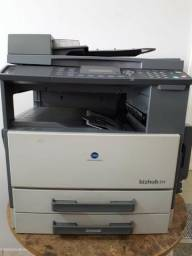 Máquinas copiadoras