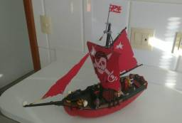 Playmobil Navio Pirata