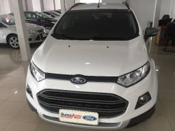 Ford Ecosport Freestyle - 2017
