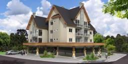 Apartamento à venda, 77 m² por R$ 620.000,00 - Moura - Gramado/RS