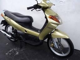 Yamaha neo 115 2007 - 2007