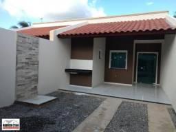 Lindíssimas Casas Novas Planas - 02 Qts - Doc. Grátis - Financiamento Caixa - 9.8718-5556